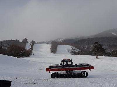猪苗代地区スキー場オープンしました。_b0105416_1423519.jpg