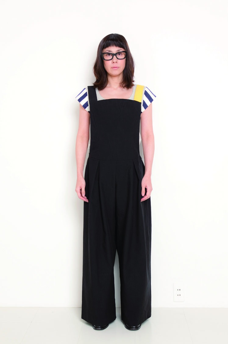 p plus 2013spring&summer collection_f0170424_19454138.jpg