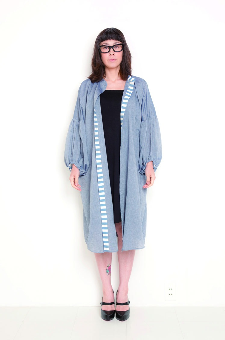 p plus 2013spring&summer collection_f0170424_19463797.jpg