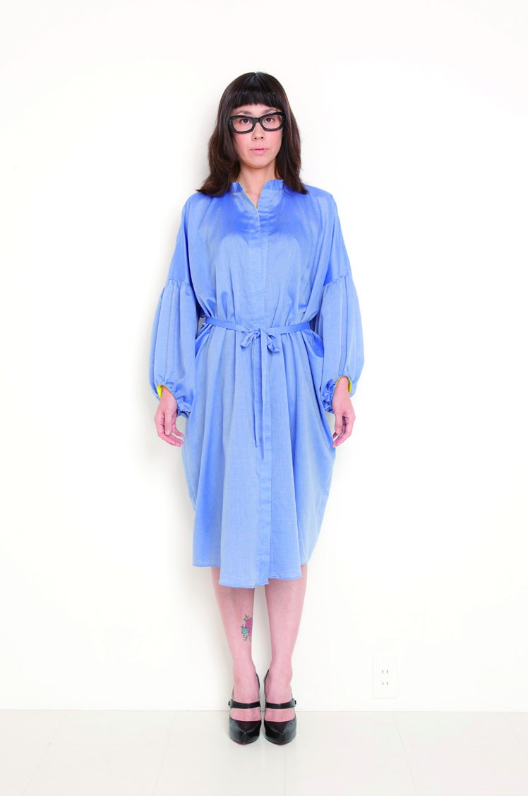 p plus 2013spring&summer collection_f0170424_19464739.jpg