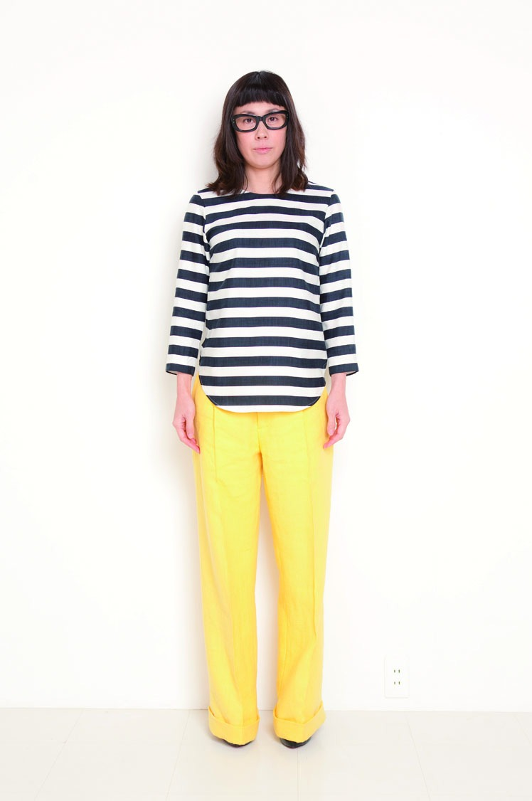 p plus 2013spring&summer collection_f0170424_1948097.jpg