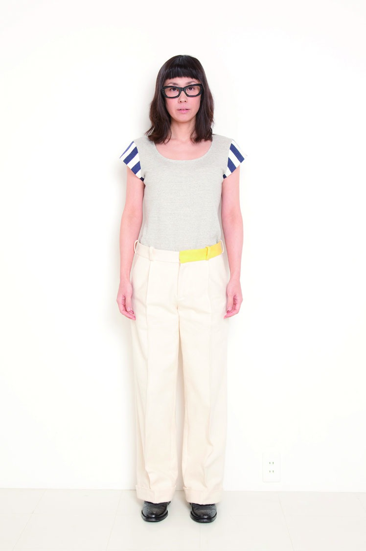 p plus 2013spring&summer collection_f0170424_1948247.jpg