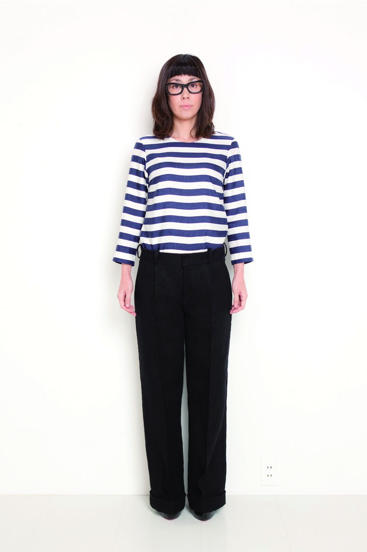 p plus 2013spring&summer collection_f0170424_1948261.jpg