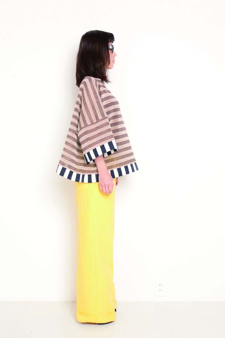 p plus 2013spring&summer collection_f0170424_19495265.jpg