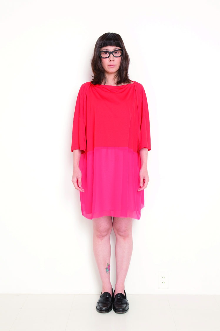 p plus 2013spring&summer collection_f0170424_19501655.jpg