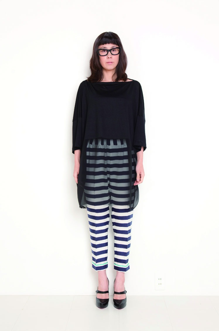 p plus 2013spring&summer collection_f0170424_19503530.jpg