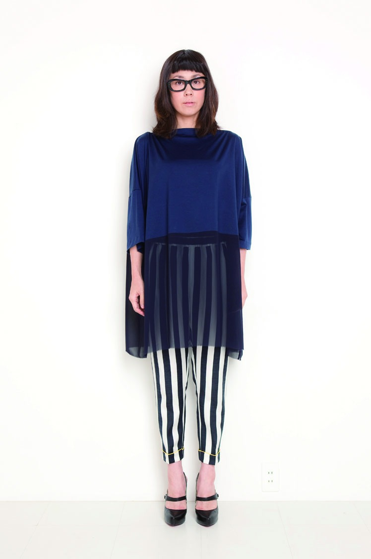 p plus 2013spring&summer collection_f0170424_19513335.jpg