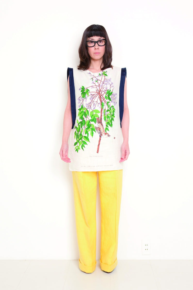 p plus 2013spring&summer collection_f0170424_19522851.jpg