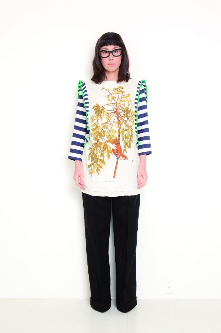 p plus 2013spring&summer collection_f0170424_19523764.jpg