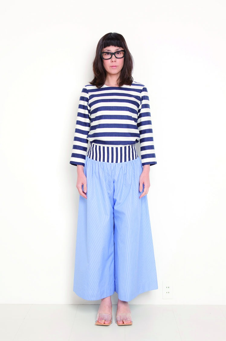 p plus 2013spring&summer collection_f0170424_19525552.jpg