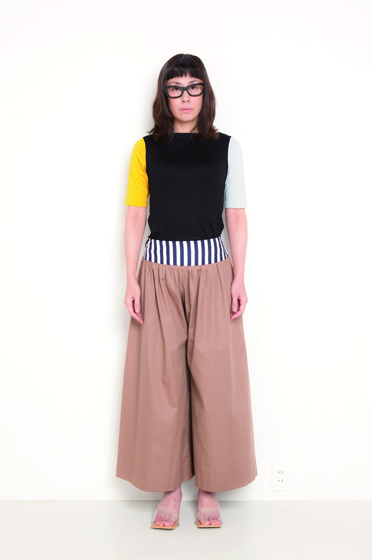p plus 2013spring&summer collection_f0170424_1953178.jpg