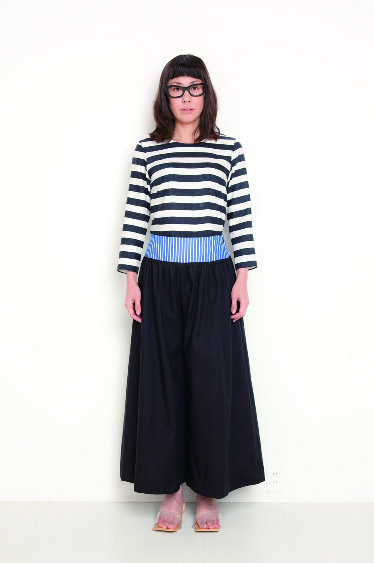 p plus 2013spring&summer collection_f0170424_19541058.jpg