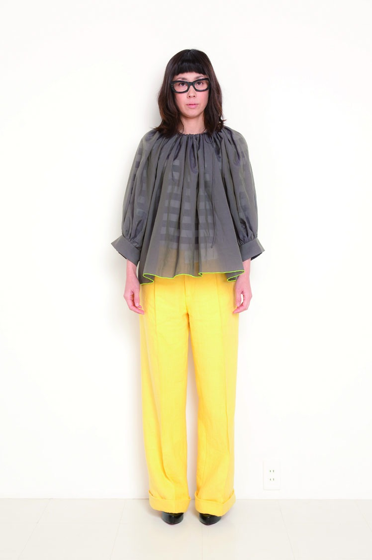 p plus 2013spring&summer collection_f0170424_19542425.jpg