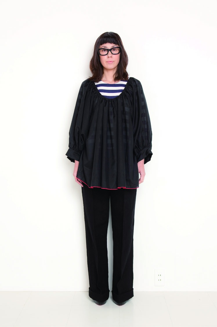 p plus 2013spring&summer collection_f0170424_19543314.jpg