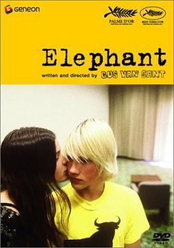 エレファント Elephant_e0040938_20521685.jpg