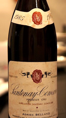 本日のグラスワイン&もろもろ_a0114049_1561062.jpg
