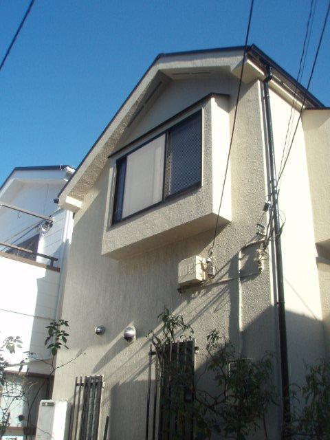 年内最後の、外壁・屋根塗替えが終了しました(三鷹市)_e0207151_15163983.jpg
