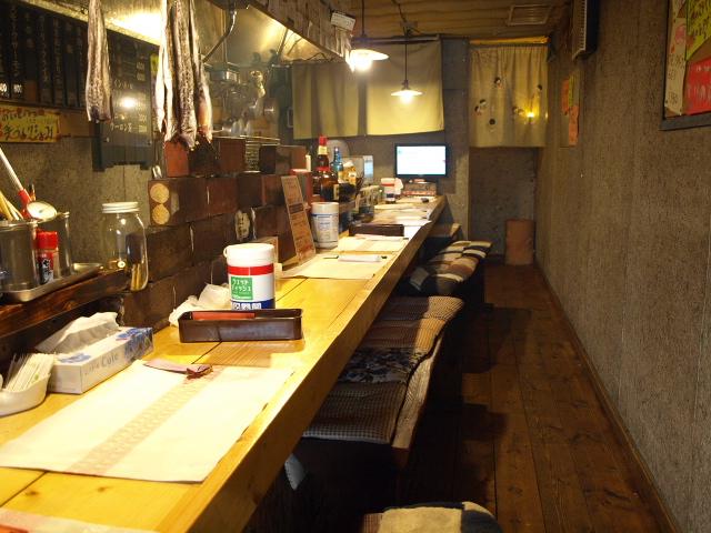 シチューとステーキの店 ダン・ドゥ・リヨン その6_d0153062_9301014.jpg