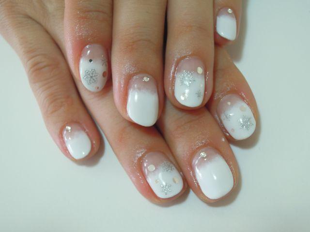 PIckup Nail~White_a0239065_201514100.jpg