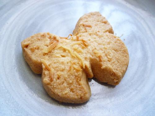 Premium Butterfly Shortbread Cookies Butterfly Purse@Honolulu Cookie Company_c0152767_21552452.jpg