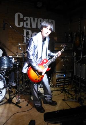 2012年カラフル年末ライブのライブレポ、その1(ジェイバンド~SUBERIMASU)_e0188087_23161863.jpg
