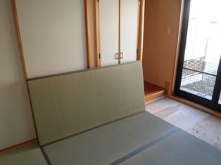 畳・襖の張替え_b0232198_165935.jpg