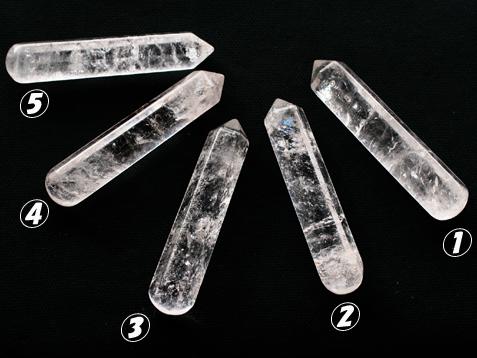 新入荷 高品質水晶マッサージスティック_c0140599_13432683.jpg