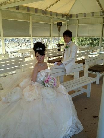 お嫁さんこだわりコーディネイト_f0054809_10504268.jpg
