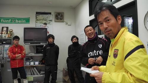 UNO 12/21(金) 2012年最終回 at 松井山手_a0059812_2335960.jpg