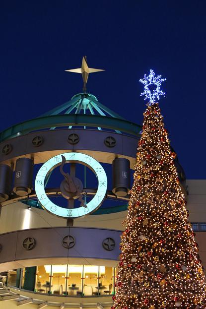 クリスマスの季節 想いを 届けて...。_d0150720_12591931.jpg