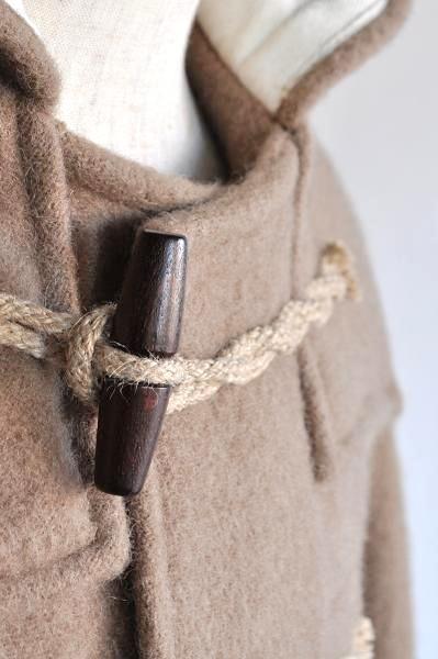 GLOVERALL Duffel Coat(Mid Length Monty)_d0120442_1844315.jpg