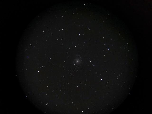 秋の銀河星雲(その4- M74)_b0167343_18492135.jpg