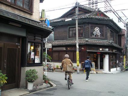 大阪・中崎町 1_a0099744_1903513.jpg