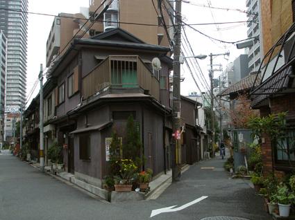 大阪・中崎町 1_a0099744_1911285.jpg