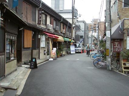 大阪・中崎町 1_a0099744_1914867.jpg