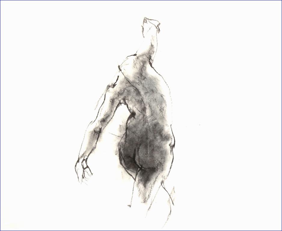 《 裸婦素描 》_f0159856_2084565.jpg