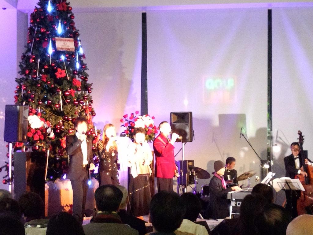 クリスマスコンサート♪_e0040673_14454662.jpg