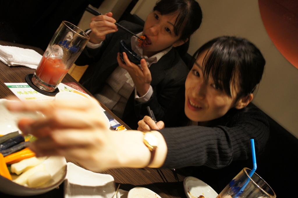 帰国日記@BerlinVol.17 アンペルマン弦楽クインテット東京公演打ち上げ!_c0180686_10113022.jpg