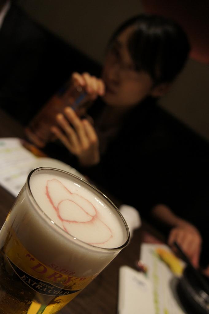 帰国日記@BerlinVol.17 アンペルマン弦楽クインテット東京公演打ち上げ!_c0180686_1092826.jpg
