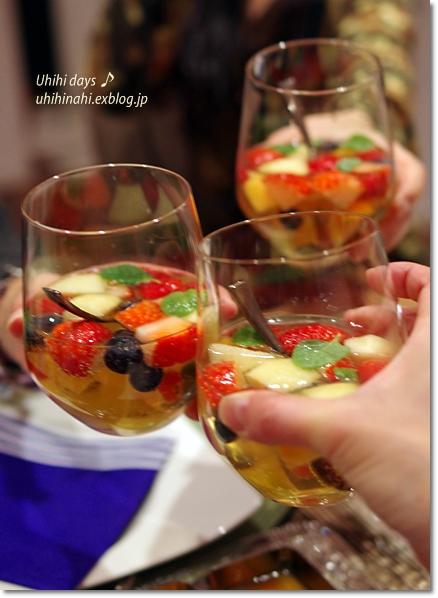 美味しくて楽しい ポットラックパーティー♪_f0179404_116950.jpg