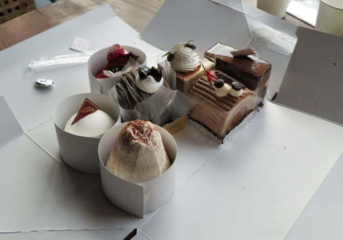 【喰】Cake_f0141609_1894884.jpg