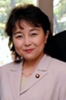 3年前与謝野馨氏は言った:「蓮舫さんを評価する人の気が知れないですよ」_e0171614_20383598.jpg