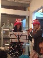 クリスマス会〜Studio NAO2〜_e0095418_1147365.jpg