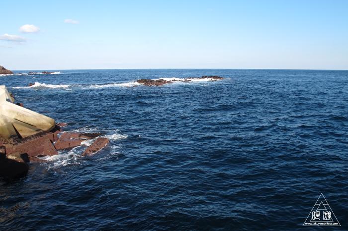 290 島根町 ~七目釣り~_c0211532_237532.jpg