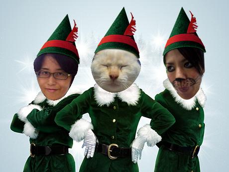 The Christmas eve._c0153966_1873687.jpg