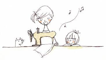 今年の『織音座』の締めは・・・  ~旭川マルカツ店~_c0221884_2315688.jpg