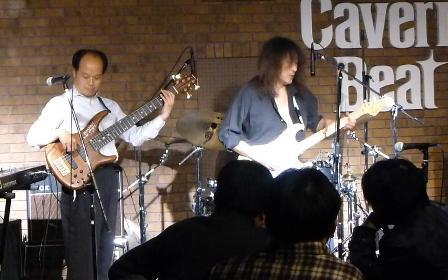 2012年カラフル年末ライブのライブレポ、その1(ジェイバンド~SUBERIMASU)_e0188087_23274514.jpg