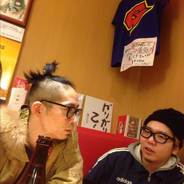 2012年12月中旬頃からの日記〜〜。_a0087389_2142034.jpg