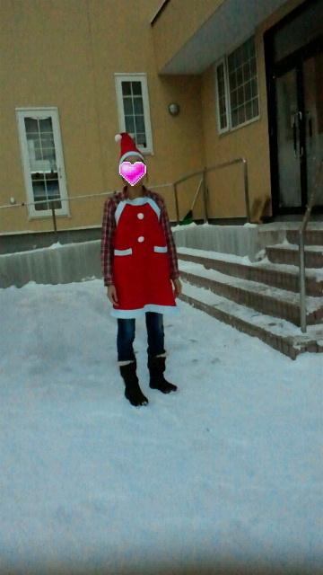 クリスマス会_c0205393_20572269.jpg