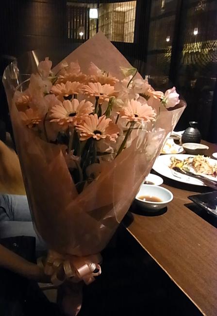 愛情いっぱいのお祝いを頂きました!_b0186200_0121343.jpg